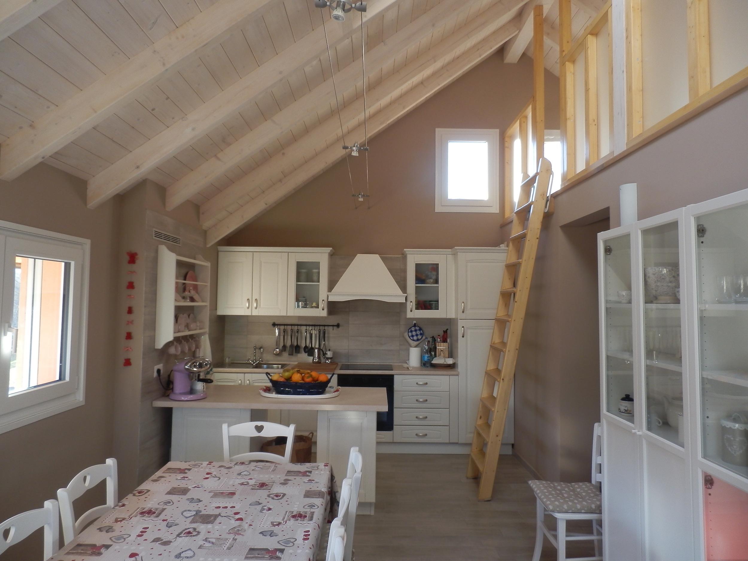 Novello la casa dei miei sogni chiara fedele interior design for Casa dei sogni di design per la casa