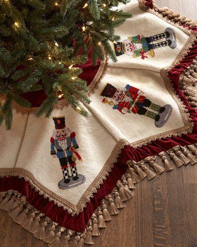 Albero Natale infanzia by Neiman Marcus