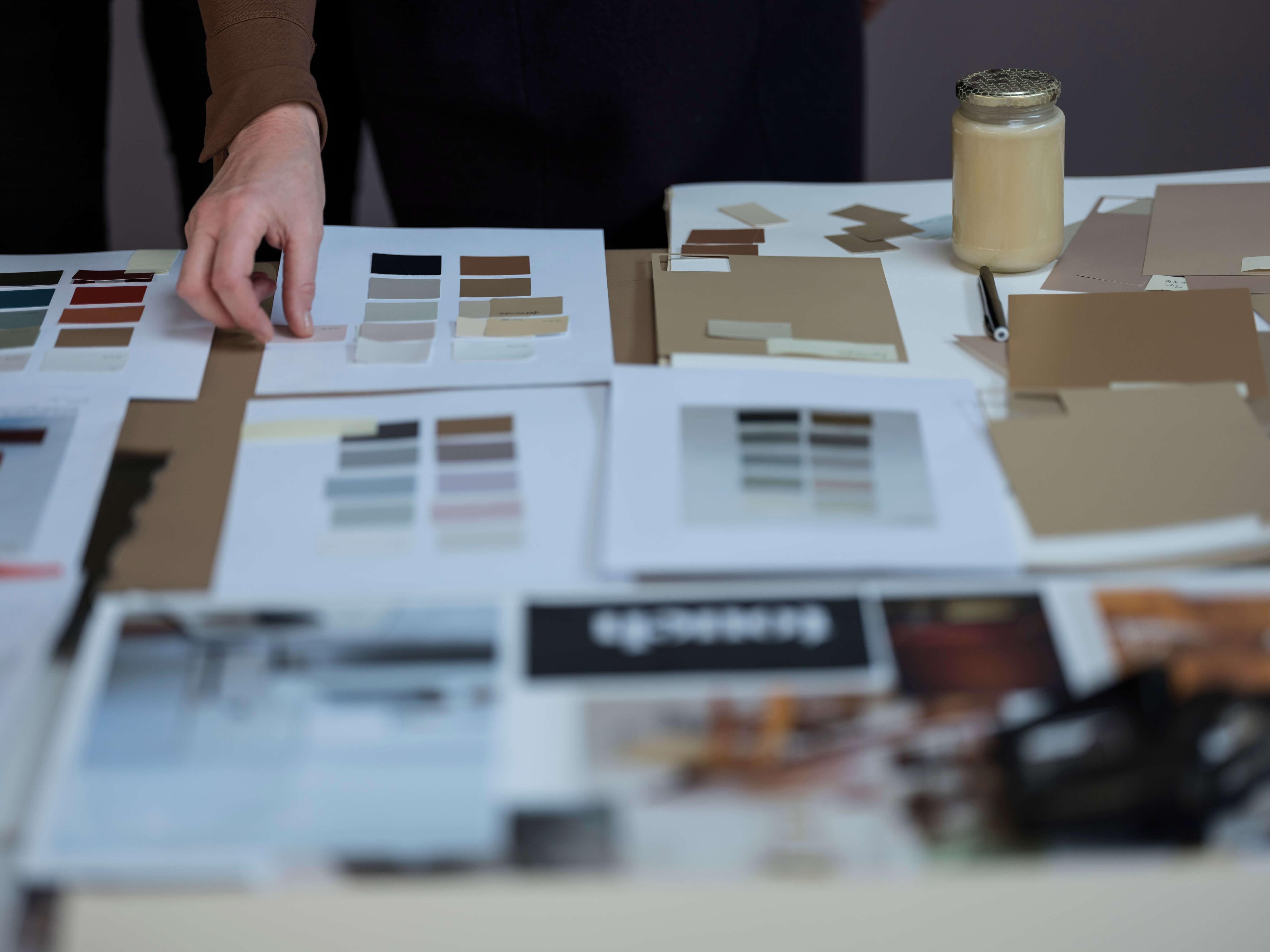 Colori moda per pareti interne 2019 blog for Immagini per pareti interne
