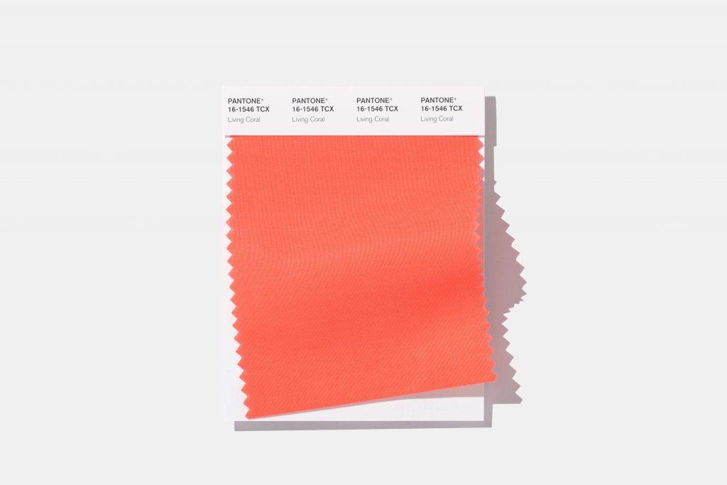 Tendenze arredamento - Pantone