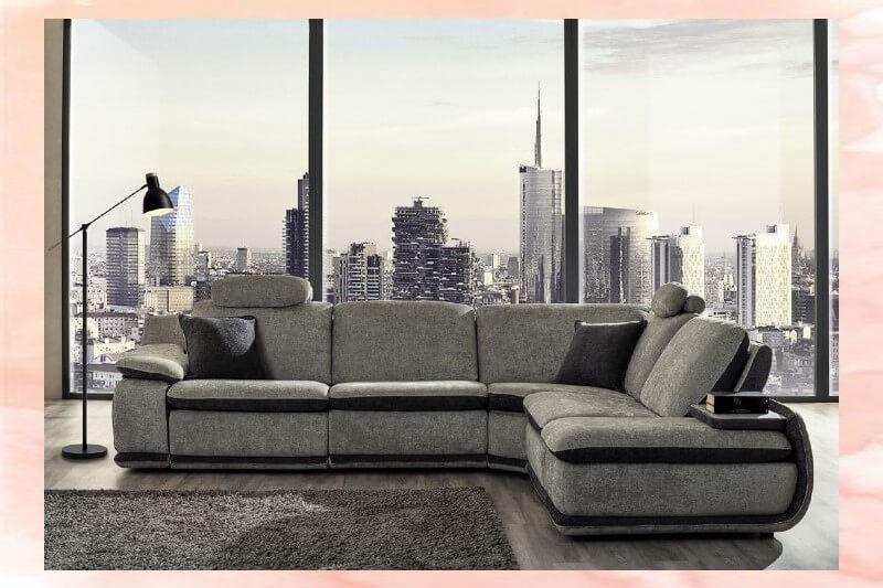 Produzione divani