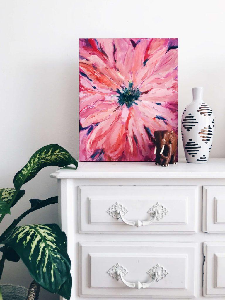 Arte in casa