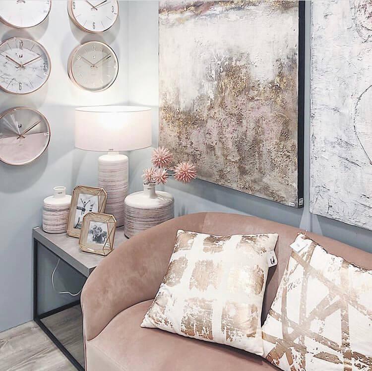 Trend interior design 2020