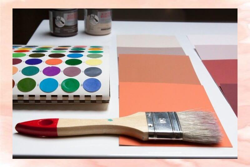 Abbinare i colori nell'arredamento